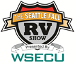 The Seattle Fall RV Show September 11-13, 2014