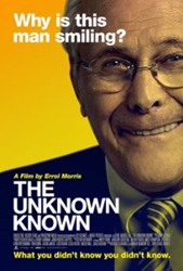 "On September 17, 2014, Husson University's Third Annual Documentary Film Series on Ethics will open with ""The Known Unknown."""