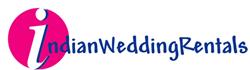 Contact: www.indianweddingrentals.com; sales@indianweddingrentals.com