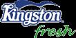 Kingston Fresh Logo