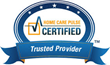 Home Care Assistance of Scottsdale Receives Home Care Pulse Certified – Trusted Provider Distinction
