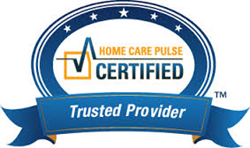 Home Care Pulse Certified - Trusted Provider