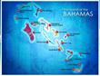 Bahamas Island Map Search