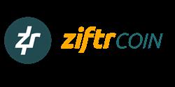 ZiftrCOIN Logo