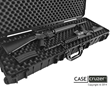 CaseCruzer - New Cost-Effective Weapons Case Allows for Safe, Reliable Transportation of M4, M16 Rifles