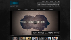 ICE Urban Combat Martial Arts