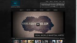 ICE Urban Combat Martial Arts