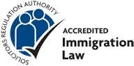 Law Society Immigration & Asylum Accreditation Scheme
