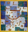 """Paul Klee (1879 – 1940), """"Legende vom Nil"""" (Legend of the Nile), 1937; Foto © Kunstsammlung NRW"""