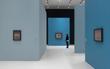 Installation inside K20 Museum; Foto: Achim Kukulies © Kunstsammlung NRW