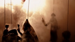 Wael Shawky, Cabaret Crusades: The Path to Cairo, 2012, HD Video; Foto © Kunstsammlung NRW