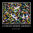 Jewelry Television® and Beads of Courage Honor Brave Children on September 20