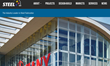 Black Bear Design Joins Forces with Steel, LLC to Launch New Website