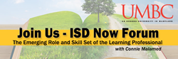 ISD Now Forum