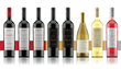 Piattelli Wine Bottle Lineup