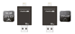 PhotoFast Launches Faster, More Affordable i-FlashDrive Models at IFA 2014