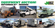 Large Public Auction, St. Louis, MO, September 18, 2014: Over 300...