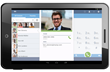 ESI's Ditto mobile application, providing a holistic approach to on-the-go communication