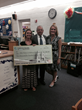 Academic Award, Educator, Teacher, Classroom Supplies, $2,500 prize