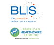 BLIS Partners with American HealthCare Lending to Offer BLISPay...