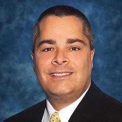 Tony Papa of Guy Hurley of Florida