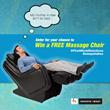 SharperImage.com Announces Deluxe Massage Chair #FirstWorldSolutions...