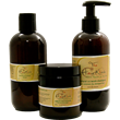 Coarse HairCare Package