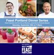 Rewards Network® Sponsors Rewarding Events at Feast Portland