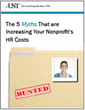 "Unemployment Services Trust Releases White Paper: ""The 5 Myths That..."