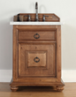 Mykonos 26″ Single Bathroom Vanity 550-V26-CIN From James Martin Furniture