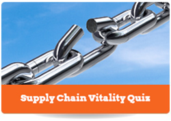 Supply Chain Vitality Quiz