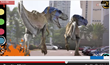 "NewsWatch Recently Featured the ""Let's Paint Dinosaurs"" Mobile..."