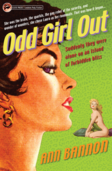 Odd Girl Out by Ann Bannon