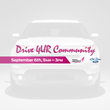 Drive 4UR Community benefitting Susan G. Komen of North Texas is being held at Bill Utter Ford on September 6, 2014.