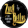Zach Bellas – If Rock 'n' Roll Is Dead, I Don't Want to Be...