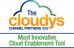 Cloudys - Most Innovative Cloud Enablement Tool