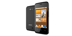 AMGOO launches $30 Smartphone at CTIA in Las Vegas