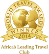 """DreamTrips Vacation Club Named """"Africa's Leading Travel Club"""" at 2014 WorldTravel Awards Ceremony in Nigeria"""