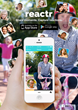 Reaction Capturing App Reactr Rolls Out New Anonymity Feature, Stylish...