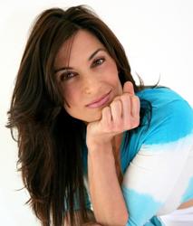 Rebecca Kordecki Fitness Expert