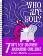 CreateWriteNow Announces 'Who Are You? 7 Days Self-Discovery...