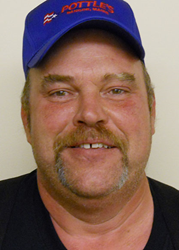 TCA Highway Angel Jon Wilbur, an owner operator leased to Pottle's Transportation, LLC