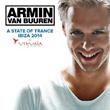 Armin van Buuren's 7 Hour DJ Set To Be Broadcast Around The World