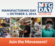 Iowa Central Community College and Hagie Manufacturing Company Will Host an Open House for National Manufacturing Day on October 3rd from 3:00 to 5:00 P.M.