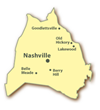 Nashville's Davidson County Shows Growth During 2nd Quarter