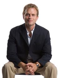 Financial analyst Peter Leeds
