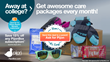 Dorm Room Movers Announces New Partner Pijon