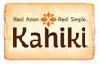 Kahiki Foods all natural frozen food