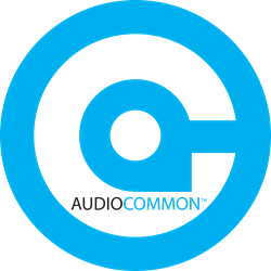 AudioCommon Logo