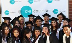 Graduates of CNI College - Class of 2014